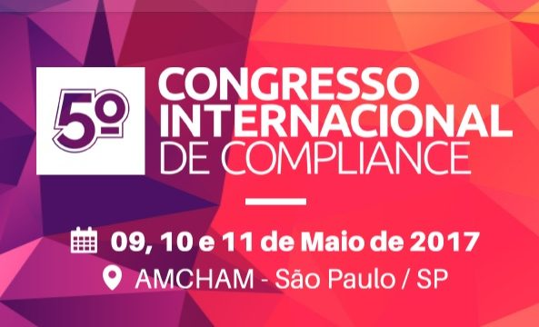 5º Congresso Internacional de Compliance