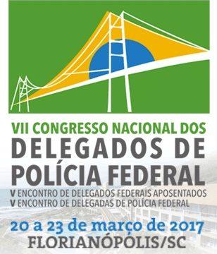 Presidente do IIEDE conferenciou para delegados da PF