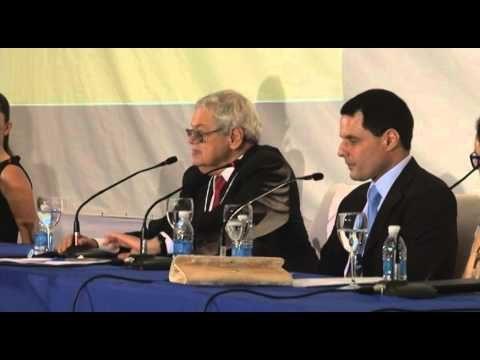 Abertura do III Seminário Infrações e Sanções nos Serviços Públicos Regulados