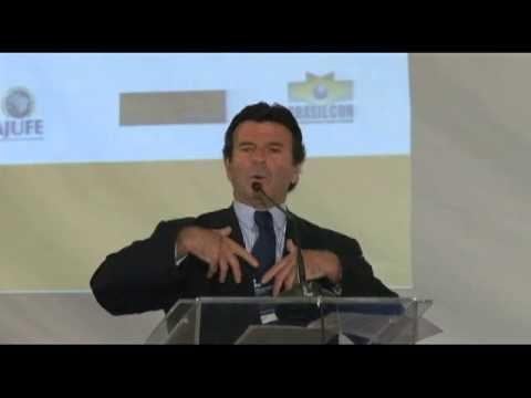 III Seminário Infrações e Sanções – 20/11/2012 – Ministro Luiz Fux