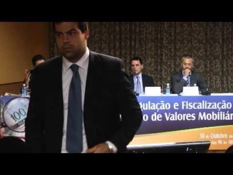Regulação e Fiscalização do Mercado de Valores Mobiliários – Parte 19