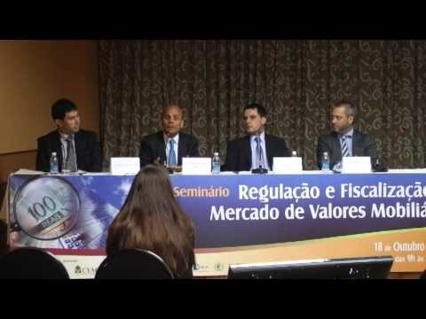 Regulação e Fiscalização do Mercado de Valores Mobiliários – Parte 21