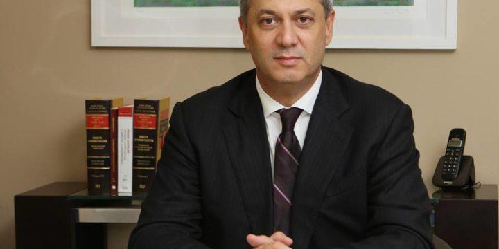 """Presidente do IIEDE, à Zero Hora: """"O Brasil não é uma republiqueta"""""""