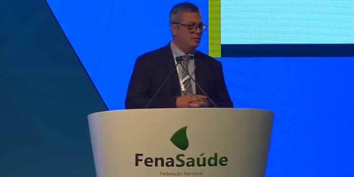 Fábio Medina Osório participou do 3º Fórum da Saúde Suplementar
