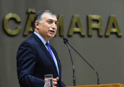 Fernando Lottenberg é reeleito presidente da Confederação Israelita do Brasil