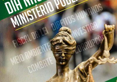 Dia Nacional do Ministério Público