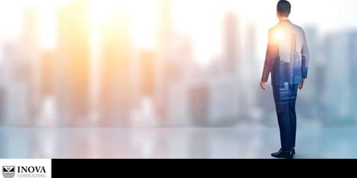 """Inova Consulting lança relatório """"As 50 ideias do Futuro"""""""