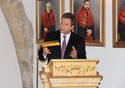 Claudio Lamachia é eleito presidente da União dos Advogados de Língua Portuguesa – UALP